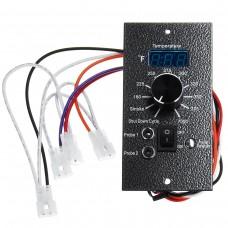 AH-039F AC 120V Digital Thermostat Controller Board For All TRAEGER BAC23 Pellet Grills