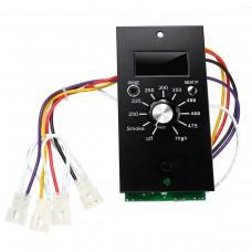 120V Digital Thermostat Control Board+ Probe For Pit Boss Wood Pellet Grills #70120
