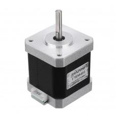 HANPOSE 17HS8401 48mm Nema 17 Stepper Motor 42 Motor 1.8A 52N.cm 4-lead for CNC 3D Printer