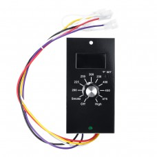 Replacement 120V Digital Temperature Controller Thermostat Board For Pit Boss Wood Pellet Grills