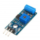 SW-420 Motion Sensor Module Vibration Switch Alarm Sensor Module