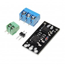 10pcs 30V 161A Isolated MOSFET MOS Tube FET Module Replacement Relay LR7843 For Arduino