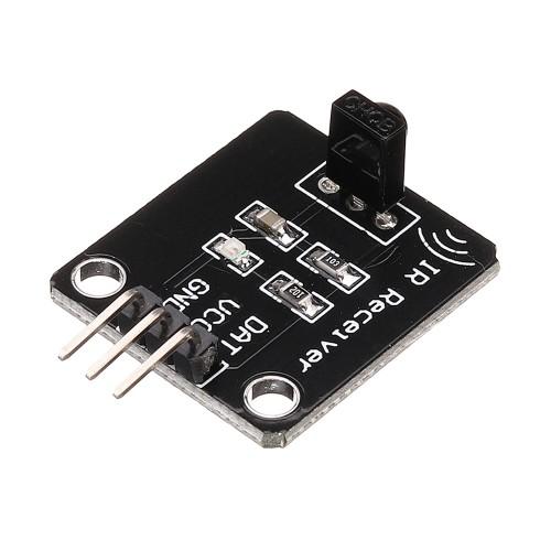 Digital 38KHz Infrared Receiver Sensor Switch Detector Module Electronic Building Block