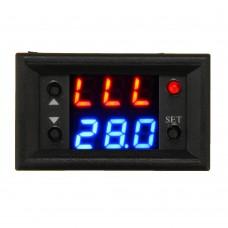-50~120 DC 12V Mini Thermostat Regulator Digital Temperature Controller Module